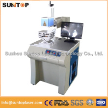 50 Watt Fiber Laser Deep Engraving Machine for Metals/Metal Laser Marking Machine