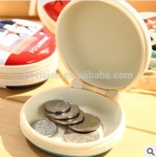 2014 new design tin coin purse