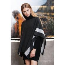 hilo de rejilla personalizado para tejer bufanda para ventas al por mayor