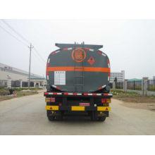 LPG/LNG Cryogenic Liquid Tank Semi Trailer (DTA9401GHY)