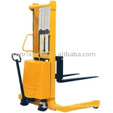 Electric Straddle Stacker ES-1516W