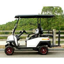 neue 2018 CE-geprüfte Hochleistungs-Elektro-Golfwagen
