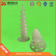 Wholesale Custom Nylon Screw Anchor Fisher Plastic Wall Plug