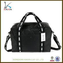 Bolso de viaje impermeable impermeable del bolso del deporte del equipaje plegable
