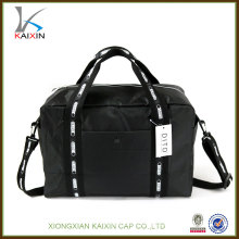 Waterproof folding luggage nylon sport bag travel bag