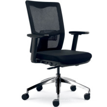 Middle Back Mesh Clerk Office Chair (FOH-XD26C-2)