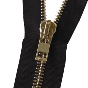 Stainless Steel #13 10 Inch Zipper for Bags