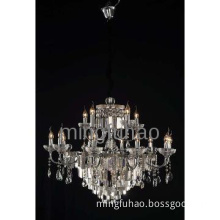 2013 new design clear crystal pendant lamp