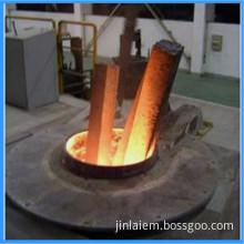 Induction Steel Melting Furnace