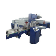 Heating Film Shrinking Wrapper Machine