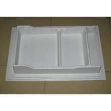 OEM for custom HIPS Blister HIPS refrigerator inner tank export to France Supplier