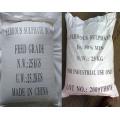 Heptahidrato de sulfato ferroso
