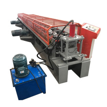 China Products Slide Channel Truck and Metal Stud Steel Door Frame Making Machines