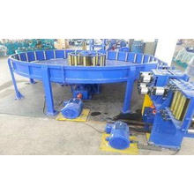 Low Alloy Steel Tube Mill Line Steel Pipe Manufacturing Mac