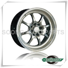Jeep High Quality Alloy Aluminum Car Wheel Alloy Car Rims