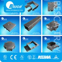 NEMA WIREWAY de Electro Galvanized Best Sale (CE, UL, cUL, SGS, NEMA)