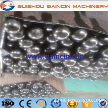 steel alloyed casting balls, dia.20mm to 125mm alloyed casting steel balls, casting chrome steel balls