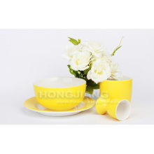 Children Dinner Set (HJ6005)