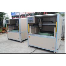 Máquina ultrasónica de alta frecuencia de la soldadura para el panel de la puerta