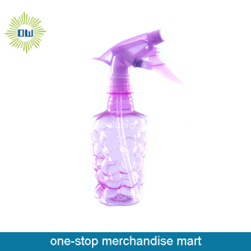 plastic water bottle sprayer pressurized