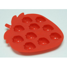Houseware Produccts Silicone Ice Tray for Chocolate