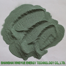 98.5 green silicon carbide powder of jumbo bag for for sale