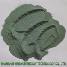 98,5 pó de carboneto de silício verde de saco jumbo para venda