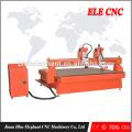 Экономические древесины гравировальный станок с ЧПУ маршрутизатор для продажи
