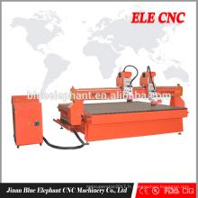Machine économique de routeur de gravure de cnc de bois à vendre