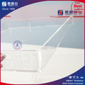 Fabrik Clear Square Acryl Quadrat Tray