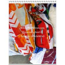 На складе печатных полиэфирной ткани для постельного белья