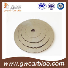 Tungsten Carbide Saw Blade with High Quality