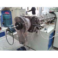PVC-Mischgranuliermaschine