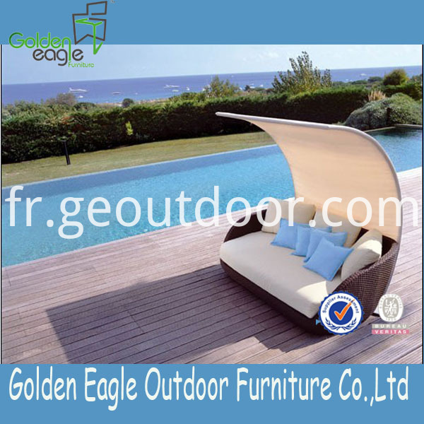 aluminium tube rattan sale garden furniture