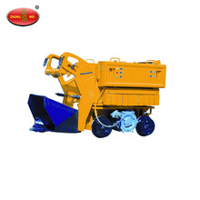 Z Series Mining Mucker Machines