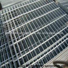 Stahlgitter Material Standard Q235