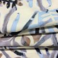Neue Produkt Strick/Woven zusammengesetzte gedruckten Mode Bekleidung Stoff