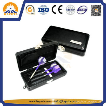 New Design Style Aluminum Sport Game Dart Case (HS-2006)
