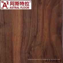 Plancher stratifié par HDF de Changzhou bon prix de haute qualité de 12mm