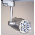 Iluminación de riel LED Iluminación de riel moderna