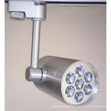 LED-Schienenbeleuchtung Moderne Schienenbeleuchtung