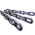 Cadenas de acero para servicio pesado personalizadas
