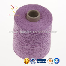 DK Luxury Yarn sperriges Merinowolle-Mischgarn