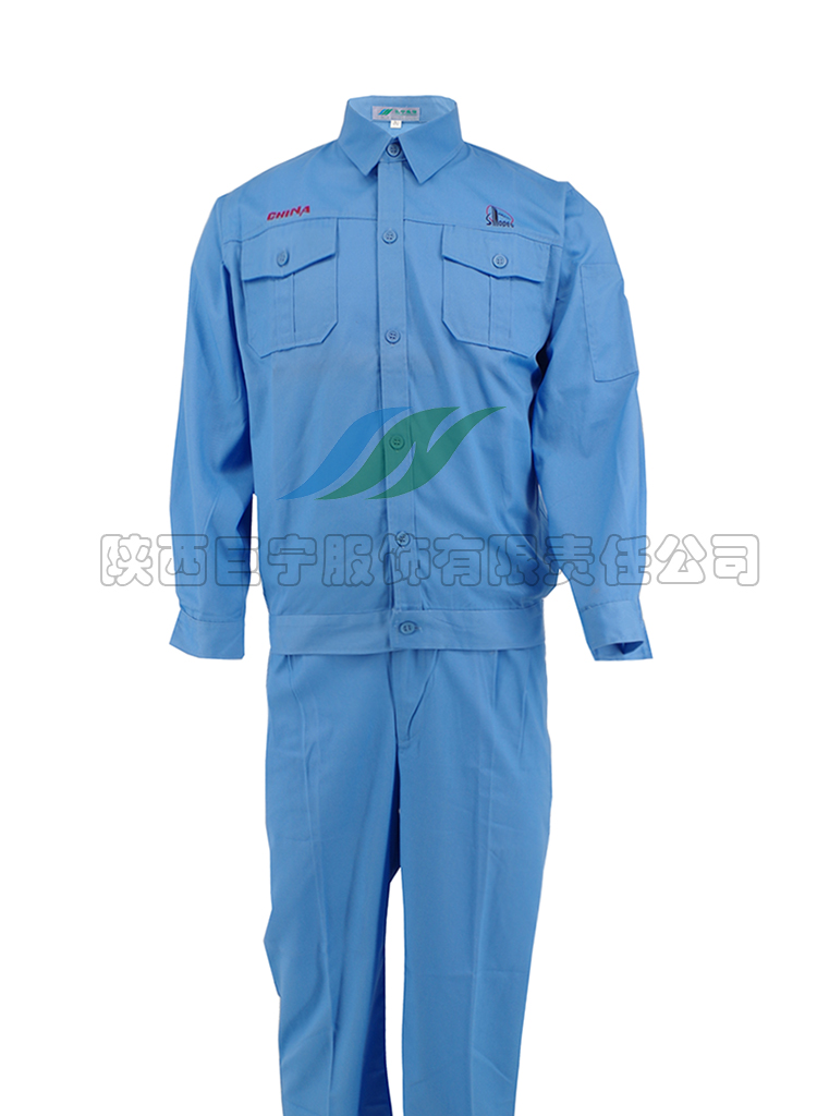 Petrochemical Engineering Workclothes 3