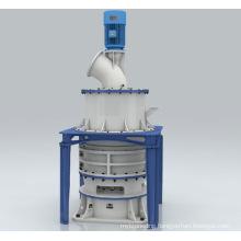 Ultrafine Mill, Ultrafine Grinding Mill 425-2500mesh for Marble, Limestone, Bentonite, Talc Micro Powder Manufacturing