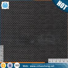 Высокая термостойкость вольфрама металла экрана ячеистой сети