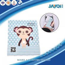 Promotional 160gsm Microfiber Eyeglass Lens Cloth