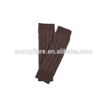 Danish Wholesale Custom Cashmere Fingerless Gloves