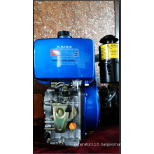 4HP Air-Cooled Single Cylinder Diesel Engine