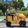 Good Quality Small 800kg Construction Machine Road Roller